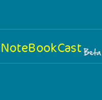Notebookcast
