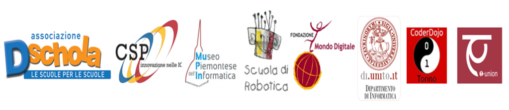 Partner dell'Italian Scratch Festival