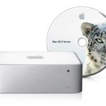 Mac Mini Server: il web 2.0 in una scatola.