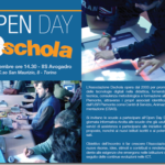 Open Day Dschola