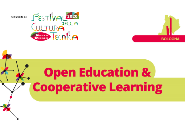 Open Education e cooperative Learning